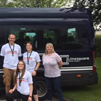 Limesquare Provides Vehicle In Aid Of ABF The Soldiers Charity