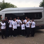 Bulembu Children's Choir on tour in the UK